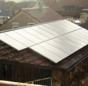 Photovoltaikanlage von Praxisteser Heinrich Müller