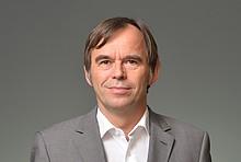 Foto von Chefredakteur Finanztip Hermann-Josef Tenhagen