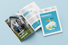 Fördergeld-Broschüre für Klimaschutz, Energieeffizienz und erneuerbare Energien: Private Haushalte – Unternehmen – öffentliche Einrichtungen