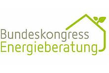Veranstaltungslogo Bundeskongress Energieberatung