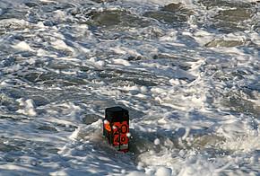 Wissenschaftler prognostizieren: Mehr Überschwemmungen als Auswirkunge des Klimawandels
