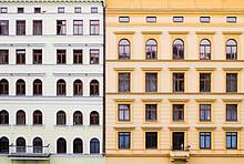 Altbau Mietwohnungen Fenster