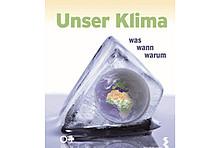 Logo Buch Unser Klima