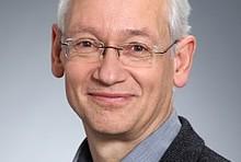Dr. Reinhard Loch, Gruppenleiter Energieeffizienz bei der Verbraucherzentrale NRW