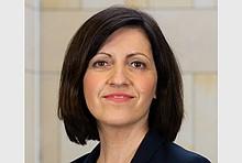 Foto von Bundesdirektorin Deutscher Mieterbund Dr. Melanie Weber-Moritz: Deutscher Mieterbund
