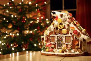 Ob beim Schmücken des Weihnachtsbaums oder beim Backen eines Lebkuchenhäuschens – auch in der Weihnachtszeit können Sie mit unseren Tipps eine Menge Energie zu Hause sparen.