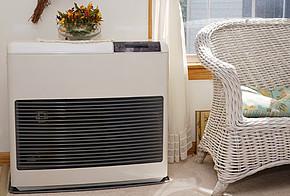 Mobiles Splitgerät als Klimaanlage