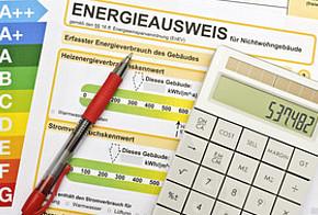 Energieausweis bestellen