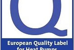 Gütesiegel EHPA für Wärmepumpen