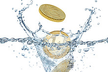 """Wasser sparen ist nicht schwer: Mit den """"10 besten Tipps"""" erfahren Sie, wie Sie mit wenig Aufwand Wasser und Energie sparen können."""