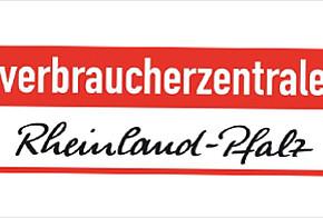 Logo Verbraucherzentrale Rheinland-Pfalz