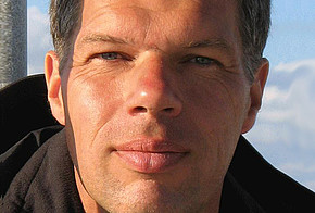 Peter Mellwig ist Energieberater aus Berlin