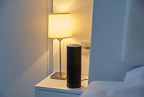 Smart Home: Echo Nutzung im Schlafzimmer