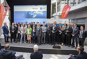 Kältepreis-Verleihung 2018 bei den Berliner Energietagen mit Bundesumweltministerin Svenja Schulze
