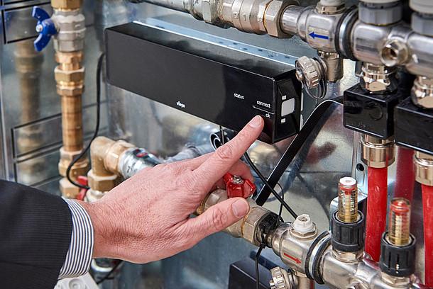smart Home: Warmwasserbereitung