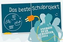 Energiesparmeister-Logo