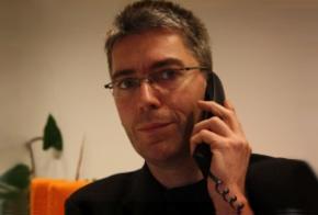 Peter Kafke von der Verbraucherzentrale Energieberatung