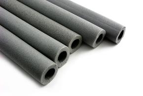 Isoliermaterial für Rohre
