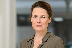 Tanja Loitz, Geschäftsführerin co2online