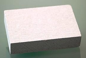 Dämmung Kalziumsilikatplatte
