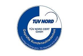 TÜV Nord Primagas
