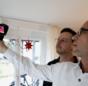 Energieberatung bei Praxistester Michael Uhl