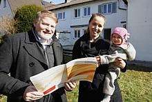 Solarthermie-Test in Oberbayern