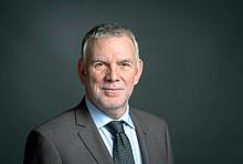 Staatssekretär im Bundesministerium für Umwelt, Naturschutz und nukleare Sicherheit Jochen Flasbarth