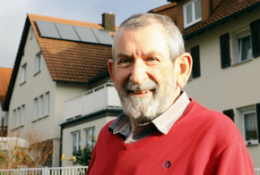 Praxistester Heinrich Müller