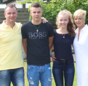 Familie Mönkemeyer aus Wesel