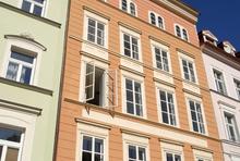 Altbau Fenster