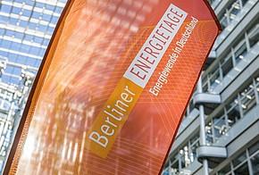 Banner Berliner Energietage 2021