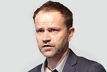 Erich Temper, Leitung Technik, GASOKOL