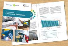 co2online-Broschüre zu Klimaschutz und Energieeffizienz
